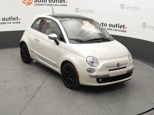 2012 Fiat 500 $117 / BI-WEEKLY PAYMENTS O.A.C. !!! FULLY INSPECT