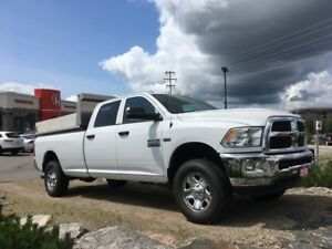 2015 Ram 2500 SXT/6.4L HEMI/DUMP BOX/BACK UP CAMERA
