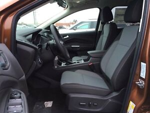 2017 Ford Escape SE Edmonton Edmonton Area image 9