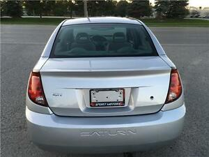 2007 Saturn Ion Sedan Ion.2 ** ONLY 47,000KM** A/C! New Battery! London Ontario image 3
