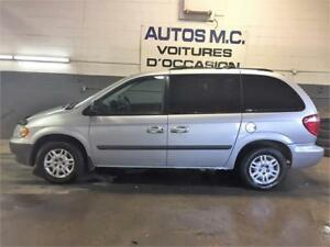 2007 Dodge Caravan(garantie 1 an inclus)