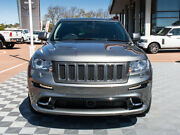 2013 Jeep Grand Cherokee WK MY2013 SRT-8 Grey 5 Speed Sports Automatic Wagon Alfred Cove Melville Area Preview