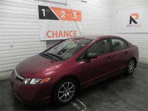 2006 Honda Civic Sdn DX-G