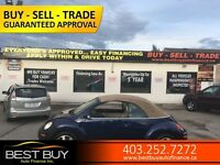 2006 Volkswagen New Beetle Convertible COVERTABLE * HEATED SEATS
