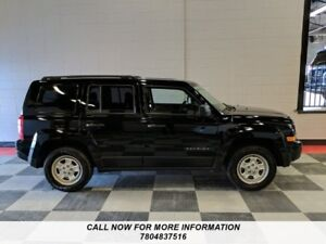 2016 Jeep Patriot Sport, 1 Owner, Accident Free