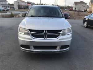 2011 Dodge Journey Canada Value Pkg,,,