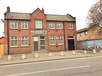 *HALF PRICE RENT* LUXURY STUDIO FLATS * FULLY FURNISHED * SECURE PARKING * £425 - £450 PCM *