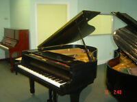 Yamaha C-5 the most popular spacesize grand piano