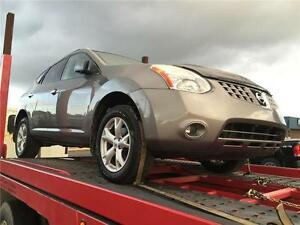 2010 Nissan Rogue SL-FULL-AUTOMATIQUE-MAGS-TOIT OUVRANT