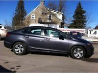2014 Honda Civic Berline LX