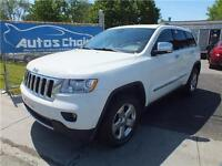 JEEP GRAND CHEROKEE 4X4 LIMITED 2011 **FINANCEMENT**CUIR**TOIT**