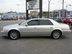 2008 Cadillac DTS SAFETY INCLUDED