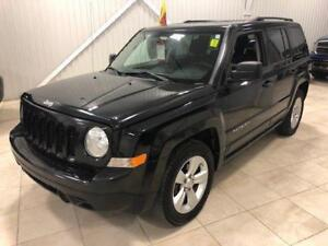 2011 Jeep Patriot North*A/C*MAGS 17*AUX*CRUISE*
