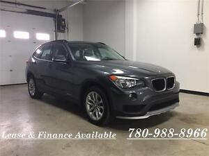 2015 BMW X1 ,Pano.roof,Power seats, 1 owner, No accident,MINT!