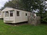 NOW REDUCED BY £3000. Fantastic first time buyers Caravan l;ocated on Trevella Holiday Park