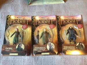 Lord of the RINGS figures MIB MOC lot 1 Orcs and more London Ontario image 9
