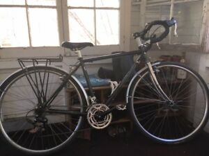 Touring Bicycle For Sale