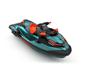 NEW 2018 SEA DOO WAKE PRO 230 W/SOUND SYSTEM