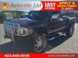 2007 HUMMER H3 SUV Everyone Approved