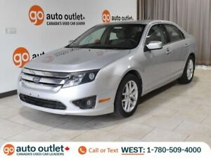 2010 Ford Fusion SEL, Leather Heated Seats, Low KMS!!