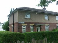2 Bed Housing Association House In Bradford For Same In The Cardiff Area