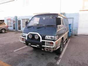 L300 exceed ( crystal lite roof ) parting out