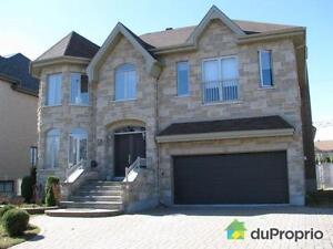 1 300 000$ - Maison 2 étages à vendre à Saint-Laurent