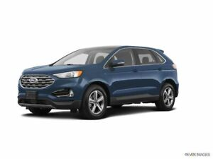 2013 Ford Edge Cloth SUV, Crossover