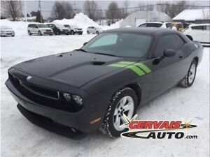 Dodge Challenger Cuir Toit Ouvrant MAGS 2010
