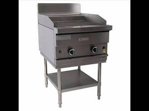 Garland GF18-BRL - 457mm Chargrill - Catering Equipment Campbellfield Hume Area Preview