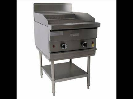 Garland GF18-BRL - 457mm Chargrill - Catering Equipment