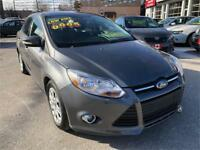 2012 Ford Focus SE SEDAN..LOW KMS..ONLY 56,000KMS..EXCELLENT City of Toronto Toronto (GTA) Preview