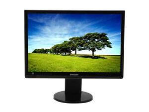 Samsung Monitor West Island Greater Montréal image 1