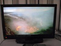 "Luxor 19"" TV/DVD"