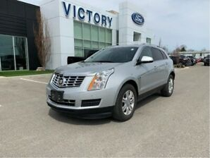 2015 Cadillac SRX Luxury, Nav, Moonroof, Lane Keeping, One owner
