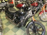 2010 KAWASAKI VULCAN 900 CUSTOM! INCLUDES 1 YEAR WARRANTY! Peterborough Peterborough Area Preview