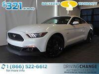 2015 Ford Mustang GT Premium-Nav-Backup Camera/Sensors-Heated/Co