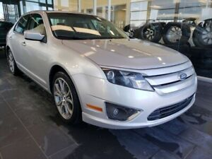 2011 Ford Fusion SE, POWER ACCESSORIES, A/C