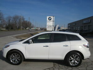 ONE OWNER !!!   2009 MAZDA CX7 GT
