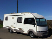 2008 Rapido Itineo LB 690 A-Class Fixed French Bed 4 Berth DEPOSIT TAKEN