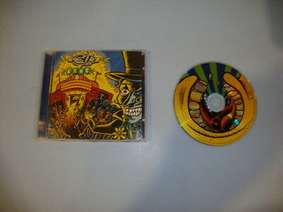 Live  Pa  By 311  Cd  Nov 1998  Zomba  Usa