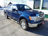 2011 Ford F-150 XLT 5.0L (NEW PRICE!) only $227 bi-weekly(5yr)