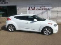 2013 Hyundai Veloster FWD BACK UP SENSOR JUST ARRIVED ! Edmonton Edmonton Area Preview
