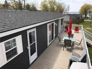 Recreational Cottage at $506 monthly ! Outright Ownership !