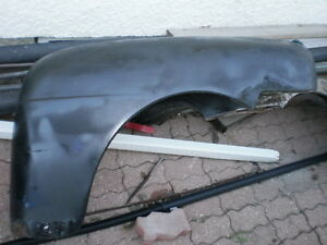 Wanted 1952 Ford F-1 Front fenders