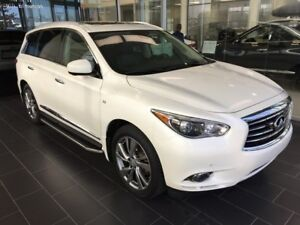 2015 Infiniti QX60 Technology, One Owner, Accident Free