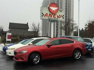 2014 Mazda Mazda6 GT SKYACTIV | WE FINANCE | APPLY TODAY!!