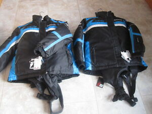 Ladies & Men's Snowmobile Suits - Brand New with Tags