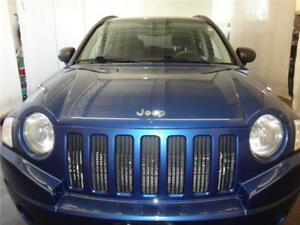 Jeep Compass  4X4 NORTH EDITION* SAFETY AND E-TEST INCLUDED !!