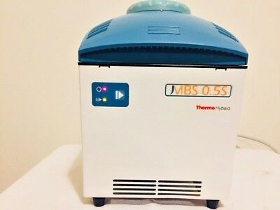 Thermo Hybaid Satellite Thermal Cycler 0.5s Thermocycler 41166